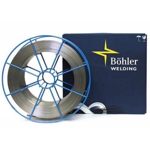 Flux Cored Wires by Böhler Welding