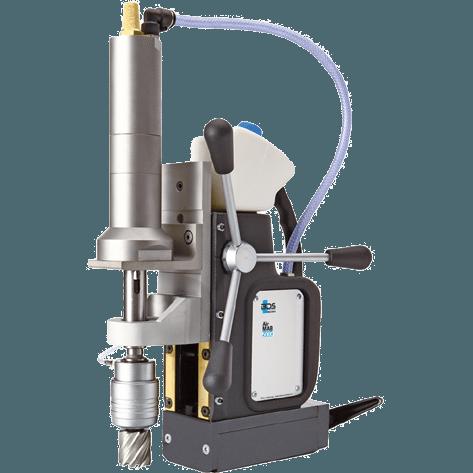 AirMAB 5000 Pneumatic Magnetic Drilling Machine
