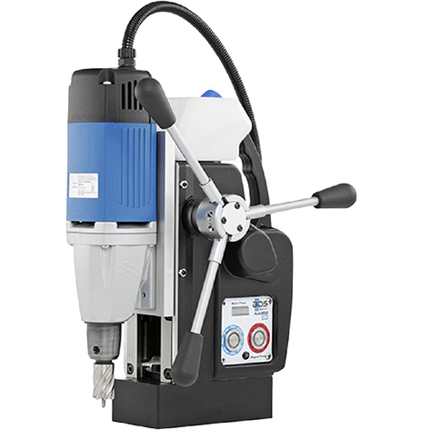 AutoMAB 350 Automatic Feed Magnetic Drilling Machine