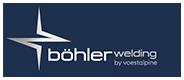 Böhler Welding Logo