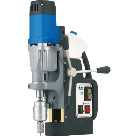 MAB 485 Magnetic Drilling And Tapping Machine