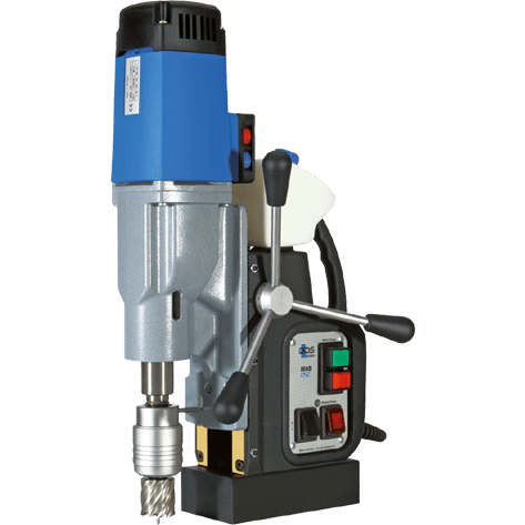 MAB 525SB Magnetic Drilling And Tapping Machine