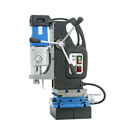 MAB 825 KTS Portable Drilling and Milling Machine