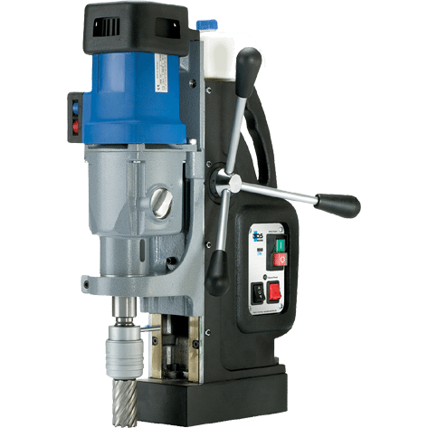 MAB 845 Magnetic Drilling And Tapping Machine