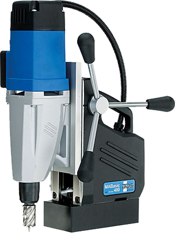MABasic 400 Magnetic Drilling Machine
