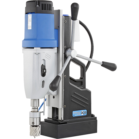 MABasic 850 Magnetic Drilling Machine
