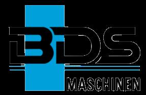 BDS Maschinen Logo