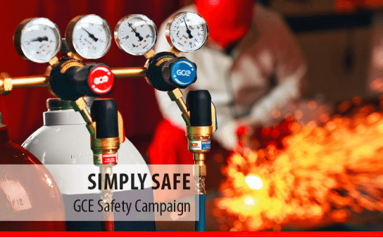 Gas Cutting Products by GCE