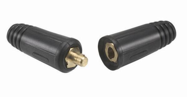 Welding Cable Connectors by Weldarc
