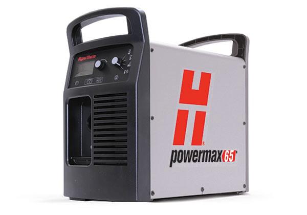 Powermax 65 by Hypertherm