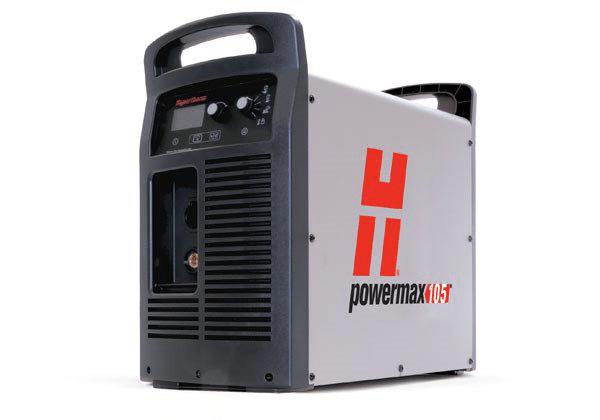 Powermax 105 by Hypertherm