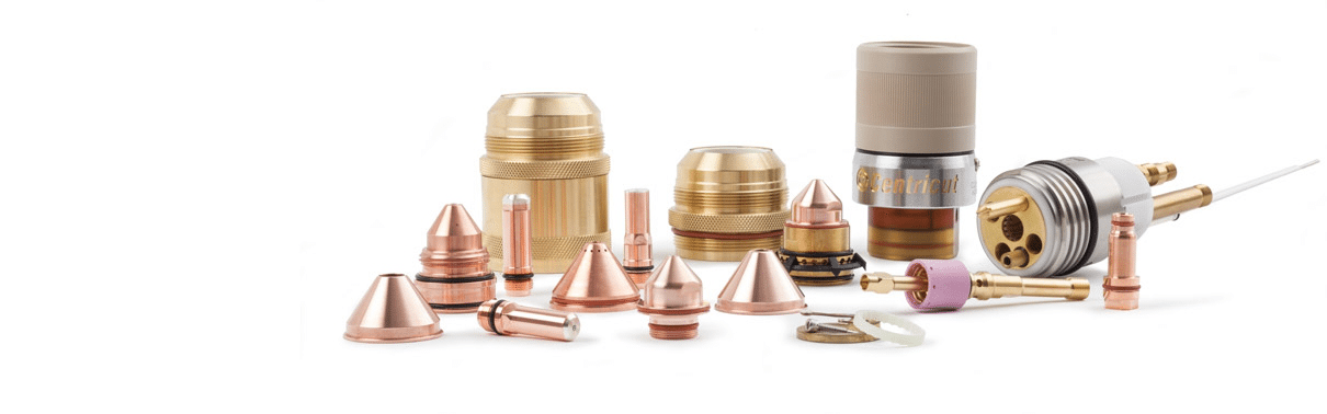 Powermax and HPR Consumables & Spares by Hypertherm