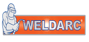 WELDARC Logo