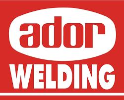 Ador Welding Logo