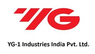 YG-1 Industries India Pvt. Ltd. Logo